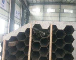 上海合金钢阳极管