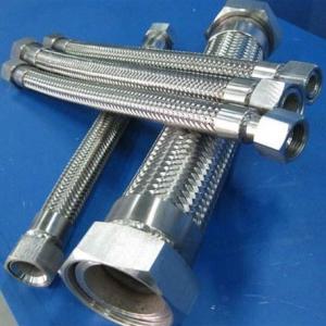 陕西螺纹式金属软管