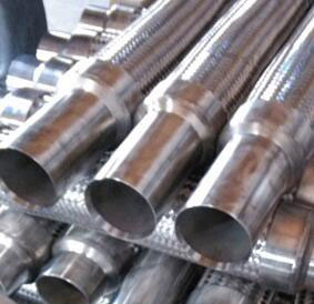 浙江焊接式金属软管