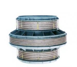 陕西直管压力平衡型补偿器