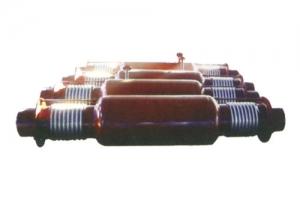 陕西直管旁通压力平衡型补偿器